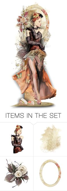 """Lovely"" by tracireuer ❤ liked on Polyvore featuring art"