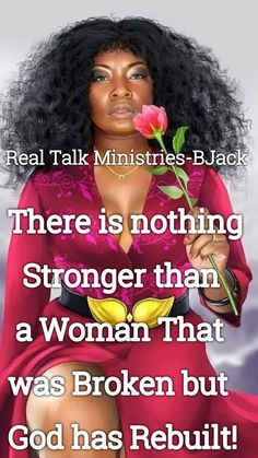 Real Truth Strong Black Woman Quotes, Strong Black Man, Black Love Quotes, Strong Women Quotes, Christian Motivational Quotes, Inspirational Quotes For Women, Christian Quotes, Christian Art, Christian Living