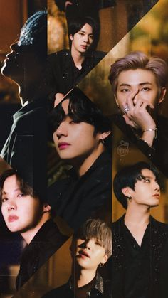 Love you bts💜💜💜 Foto Bts, Bts Jungkook, Bts Citations, Bad Boy, Bts Group Photos, V Bts Wallpaper, Animal Wallpaper, Les Bts, Bts Backgrounds