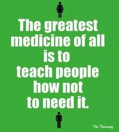So true! This is WHY I love owning my Juice Plus Virtual Franchise. Sharing Inspiring Healthy Living Around the World. The Juice Plus Company is changing lives around the world for the better! Best personal business decision I ever made! Health is Wealth! To learn more about becoming a Juice Plus Distributor, visit my website! www.shelbymeyer.juiceplus.com