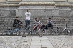 Pro Velo Schweiz will mehr junge Schweizer aufs Rad bringen – Drei-Jahres-Plan 2018 bis 2020 verabschiedet.