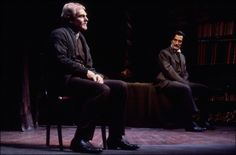 Uncle Vanya on Broadway | Playbill = 1 of 18