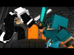 "Minecraft Song : ""1 HOUR Destiny"" (Minecraft Animation by Minecraft Jams) - YouTube"