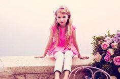 Rosy Childrenswear Lookbooks : baby dior spring summer 2014