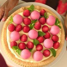 My favorite kind of pie is…