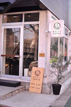 Nozy Coffee Cafe