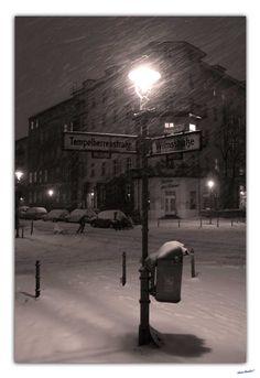 winter in berlin - Google Search