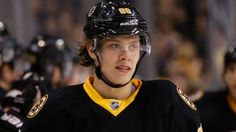 At just 18 years old, David Pastrnak is the youngest player in the NHL. But you wouldn't know it from watching him play. The Boston Bruins rookie has been quite impressive since the team called him...