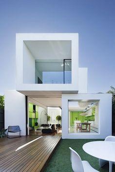 Shakin Stevens House/Matt Gibson architecture + design