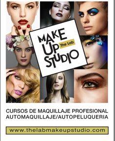 Cursos combinados Makeup & hair en el espacio más exclusivo de Madrid