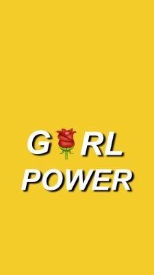 Where my girls at ? Power Wallpaper, Tumblr Wallpaper, Wallpaper Iphone Cute, Cute Wallpapers, Wallpaper Backgrounds, Wallpaper Ideas, Mellow Yellow, Mustard Yellow, Tumblr Yellow