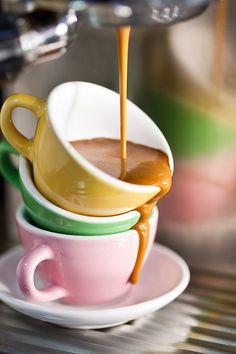 #Coffee - Das passiert uns hier bei #solvino auch hin und wieder mal - vor dem ersten #Kaffee zumindest.