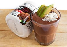 Breakfast is the most important meal of the day. Add a protein punch to your morning with these recipes! Protein Packed Breakfast, Healthy Breakfast Recipes, Healthy Recipes, Protein Shake Diet, Protein Shake Recipes, Diet Soup Recipes, Smoothie Recipes, Healthy Smoothies, Chocolate