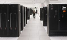 IBM Leadership Data Center, Research Triangle Park
