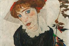 Любовь и предательство Уолли Нойзель.В начале 1900-х годов Уолли Нойзель была таинственной музой австрийского художника Эгона Шиле. Она появилась в нескольких его картинах