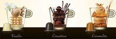 De lekkerste koffie heeft een smaakje...