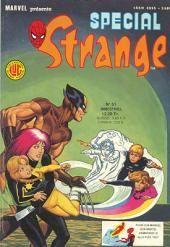 Spécial Strange n° 51, juillet 1987 (Lug)