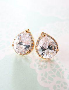 Jarita  Earrings door GlitzAndLove
