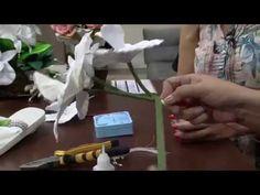 Mulher.com 24/10/2014 - Kit higiene do bebe por Regina Heitor parte 2 - YouTube
