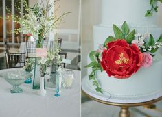 The NotWedding Athens one of my personal favorites as a designer is the use of movement of dendrobium orchids in art glass. Holland Daze/ florals
