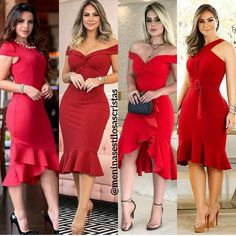 Image may contain: 4 people, people standing Dress Up Outfits, Classy Outfits, Chic Outfits, Fashion Dresses, Pinterest Bridesmaid Dresses, Prom Dresses, Formal Dresses, Short Graduation Dresses, Frocks And Gowns