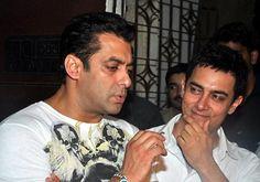 OMG! Did Salman-Aamir have a fight?