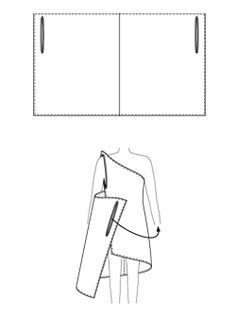 Wickelkleider für den Strandurlaub selber nähen – burda style