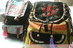 LIVE SIMPLY  #livesimply #art #fashion #HippieChic #bohemian #handbags