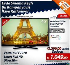 TV Kampanyası