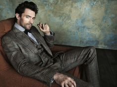 Does Hugh Jackman get your vote as a style icon? Hugh Jackman, Hugh Michael Jackman, Celebrity Photography, Celebrity Portraits, Men Photography, Celebrity Photos, Editorial Photography, Portrait Photography, Vanity Fair