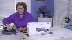 How to Make Perfect Pinless Points with Kimberly Einmo