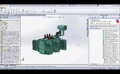 This video takes you through how #SOLIDWORKS helps designer and manufacturer of Transformers by reducing time spent on repetitive design features. #driveworks