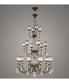 Fine Art Lamps 20 lights