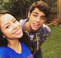 Mariana and Jesus