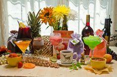 THe best Wine Frappe ( wine slushy) and Food Pairings-  http://www.nectarofthevine.net//blog/5-great-wine-frapp-and-food-pairings/