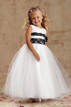 $129.99 -cheap - Flower Girl -dresses -cheap -affordable ...