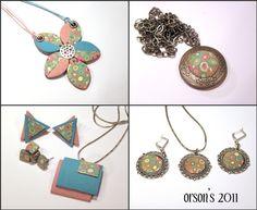 orson's pendants 2011 Nikolina Otrzan