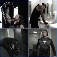 """""""Rise and Fall of The Roman Empire Screencaps are now in our Gallery (http://roman-reigns.net/gallery/thumbnails.php?album=953) #RomanReigns"""""""
