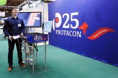 PROTACON tarjoaa palveluja automatisointiin, testaukseen ja laadunvarmistukseen. Esimerkiksi ProMES-tuotannonohjaus- järjestelmä, josta on jo toistasataa toimitusta, kuuluu samaan tuoteperheeseen kuin, paperiteollisuuden tarpeisiin kehitetty RoAd. Pilvipalvelunakin tarjottava ja ERP-järjestelmien kanssa kommunikoiva ProMES soveltuu pk-konepajojen tavaravirtojen ja varastojen hallintaan. 25-vuotias Protacon toimii kymmenellä paikkakunnalla Suomessa, työntekijöitä on reilut 220…
