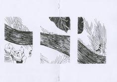 illustration plants drawing editing