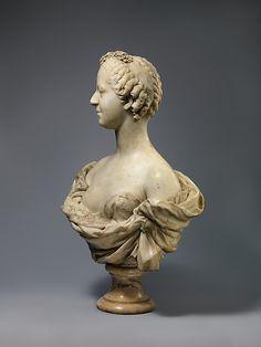 Madame de Pompadour (1721–1764)