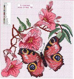 Farfalle 02