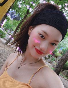 Weki Meki - Doyeon Jooheon, The Most Beautiful Girl, Beautiful Moments, Choi Yoojung, Kim Doyeon, Pre Debut, Unique Faces, Kpop Aesthetic, Korean Singer