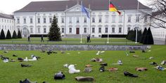 Kommentar Friedensbewegung: Willkommen im Fantasia-Land! - taz.de