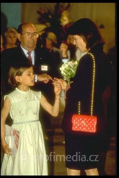 La princesa Carolina y Carlota Casiraghi
