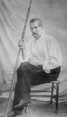 """""""The more I study religions the more I am convinced that man never worshipped anything but himself.""""  -Sir Richard Francis Burton"""