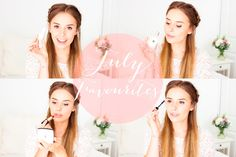 July Favourites | Hello October