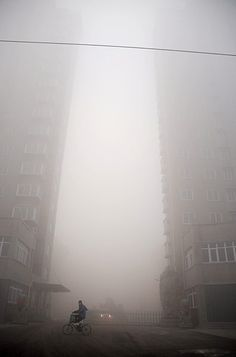 On 12 January the Chinese meteorological authority issued a yellow alert indicating dangerous levels of smog in China's northern and western regions, including major cities like Beijing. It said that parts of China were facing the worst recorded pollution. According to Beijing Municipal Environmental Monitoring Centre website, density of PM2.5 particulates had surpassed 1,000 in Beijing – the World Health Organisation considers a safe daily level to be 25 micrograms per cubic metre