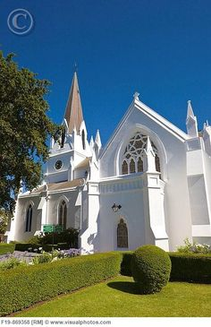 Moedergemeente Stellenbosch,where my parents got married South Africa Tours, Houses Of The Holy, Dutch House, Namibia, Church Architecture, Cathedral Church, Old Churches, Church Building, Out Of Africa