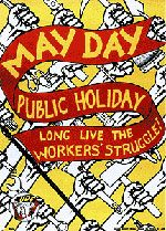 International Workers Day, Revolutionaries, History, South Africa, Wisdom, Street, Places, Happy, Poster